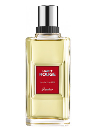 Habit Rouge EdT