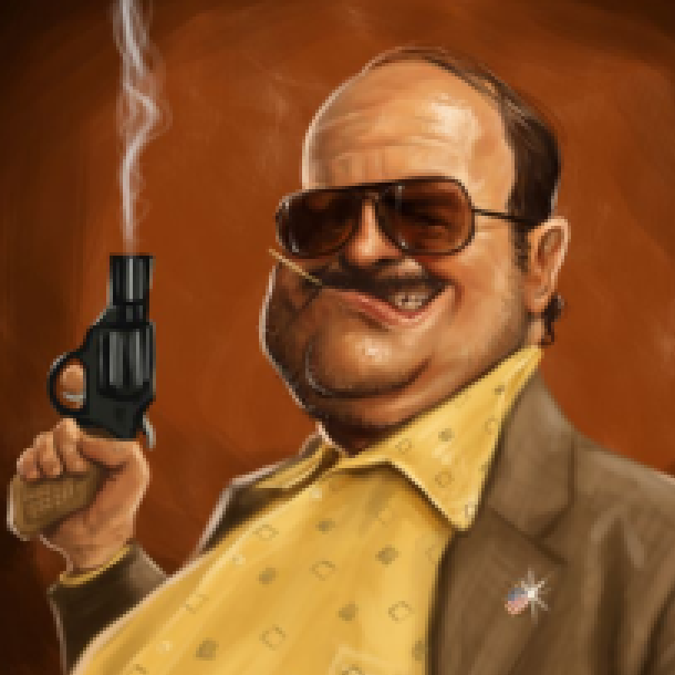Torrente-3-El-Protector-Virgin-Play-Virtual-Toys-2005-Sony-PlayStation-2-PS2-Microsoft-Windows-PC-Sandbox-Pixel-Art-Xtreme-Retro