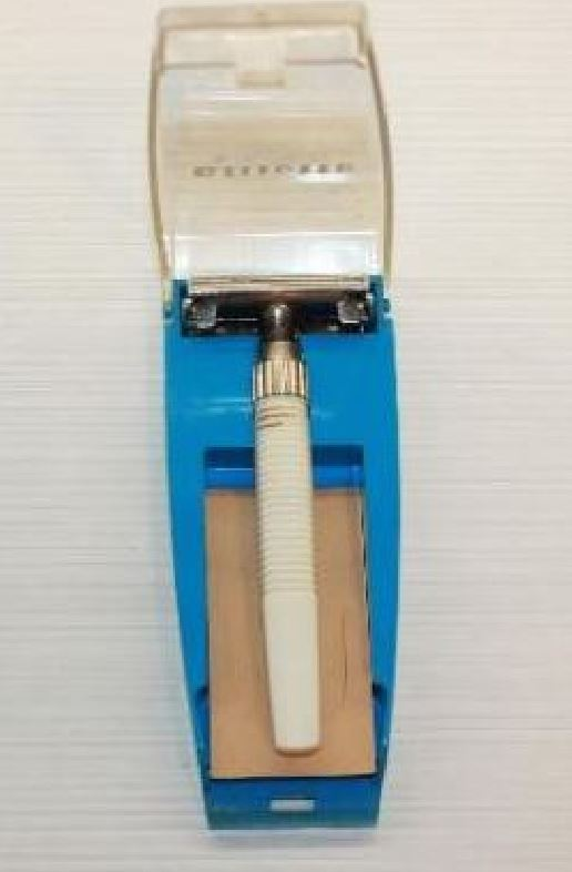 Gillette Slim Twist